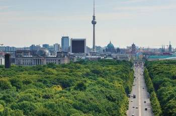 Berlin's history in 1000 pictures