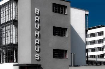 Invisible places – the Bauhaus in Dessau
