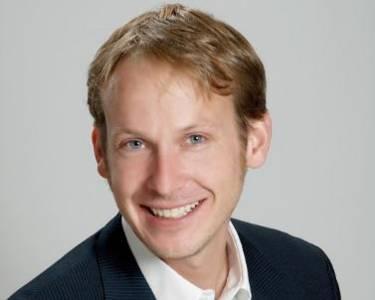 Markus Geupel